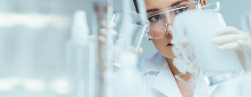 Testes de Laboratórios