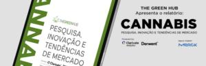 Relatório Cannabis – pesquisa, inovação e tendências de mercado da