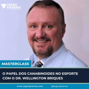 Masterclass Dr. Wellington Briques