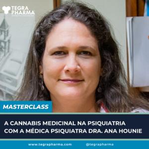 Masterclass Dra. Ana Hounie