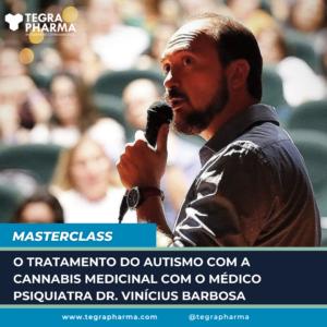 Masterclass Dr. Vinícius Barbosa
