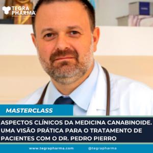 Masterclass Dr. Pedro Pierro