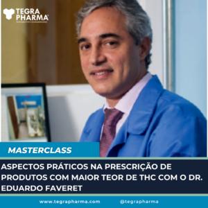 Masterclass Dr. Eduardo Faveret