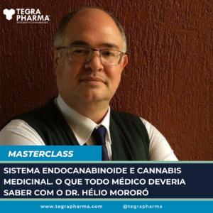 Masterclass Dr. Hélio Mororó