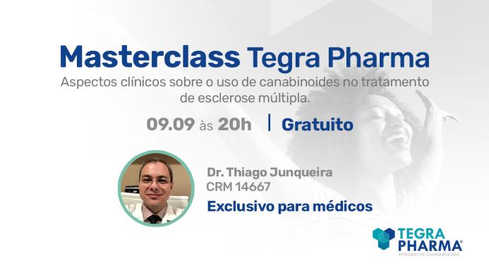 Thiago Junqueira masterclass